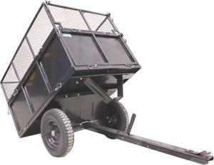 Rasentraktor Anhänger-2