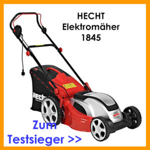 Elektro Rasenmäher Testsieger 300