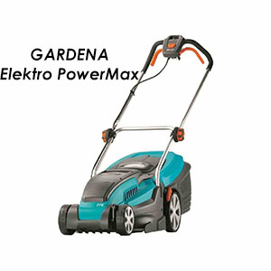 Elektro Rasenmäher kaufen 2