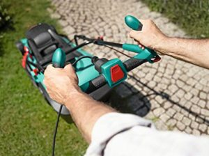 Elektro Rasenmäher kaufen 31