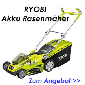 Elektro Rasenmäher kaufen 5